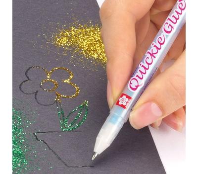 Клей-ручка Quickie Glue Box