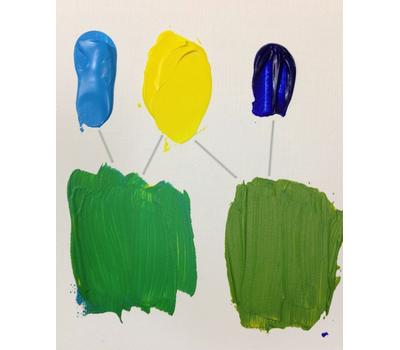 "Акриловая краска Sennelier ""Abstract"" 120 мл, фото 8"