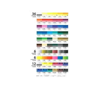 "Акриловая краска Sennelier ""Abstract"" 120 мл, фото 4"
