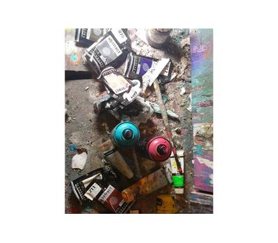 "Акриловая краска Sennelier ""Abstract"" 120 мл, фото 14"
