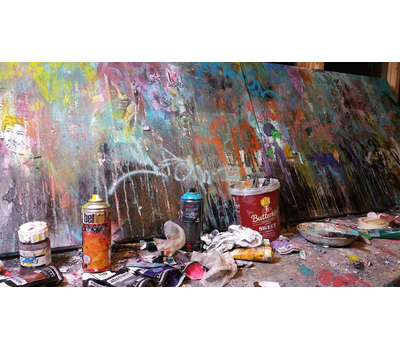 "Акриловая краска Sennelier ""Abstract"" 120 мл, фото 13"