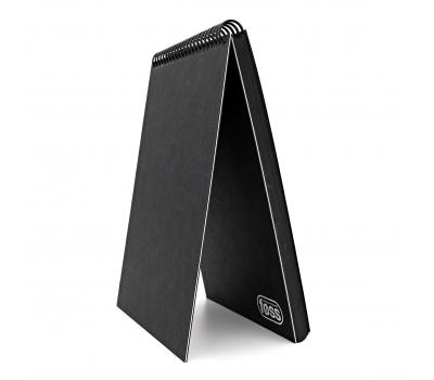 Скетчбук All black sketchbook A5