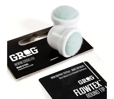 Перо Grog Flowtex Paint 20 мм (1 шт)