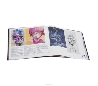 """Книга Алексея Партола """"Части Стен"""" (Wall Elements), фото 2"""