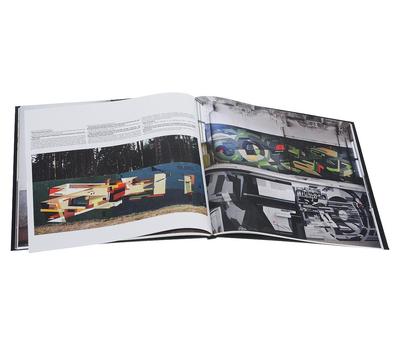 """Книга Алексея Партола """"Части Стен"""" (Wall Elements), фото 3"""