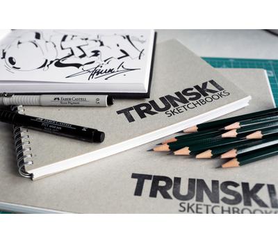 Скетчбук TRUNSKI A5, фото 3