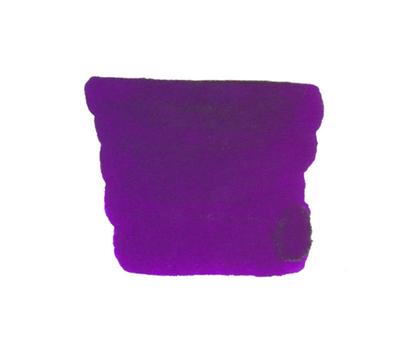 Картридж для ручки PIlot 6 шт фиолетовый, фото 3