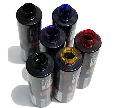 Чернила OTR.984 Ink Зеленые Grass Green 210 мл, фото 3