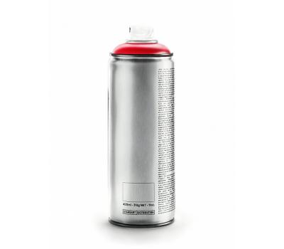 Краска аэрозольная TRANE Хром-серебро 400 мл, фото 2