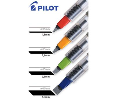 Ручка Pilot Parallel Pen 6.0 мм