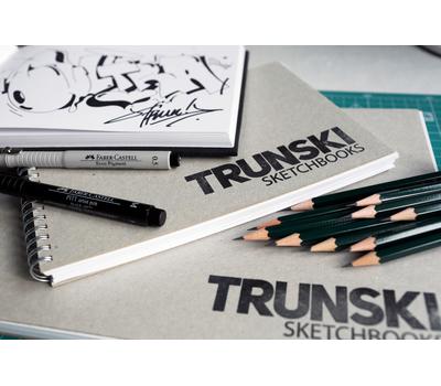 Скетчбук TRUNSKI A4, фото 4