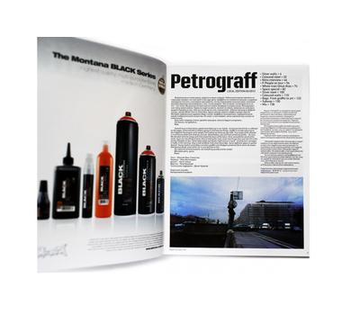 Журнал Petrograff 02/2012 All Russia, фото 4