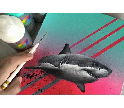 Краска аэрозольная Mtn Water Based 300 мл, фото 6