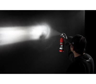 Краска аэрозольная MOLOTOW Burner Chrom 600 мл, фото 3