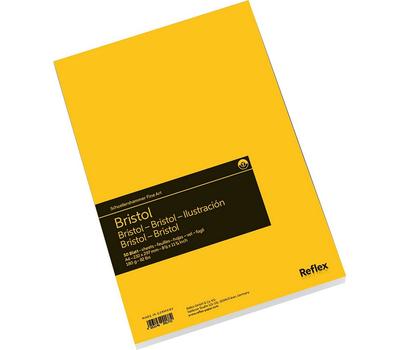 Альбом для графики Bristol  21x29,7 см, 180 г/м, 50 л