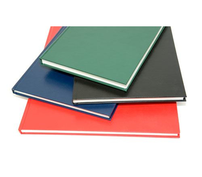Скетчбук Seawhite Portrait Coloured Cover Sketchbook A4 Черный, фото 1