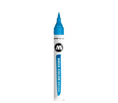 Маркер-кисть Aqua Color Brush, фото 1