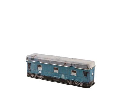 Железный пенал MOLOTOW TRAIN, фото 1