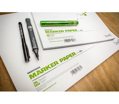Бумага для маркеров Montana A3, фото 2
