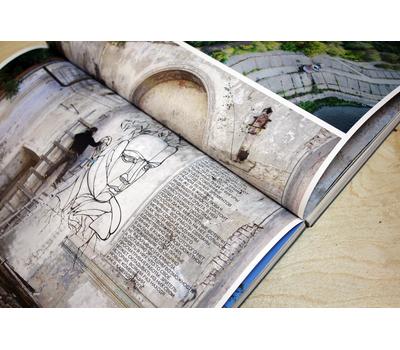 """Книга Алексея Партола """"Части Стен 2"""" (2 тома), фото 5"""