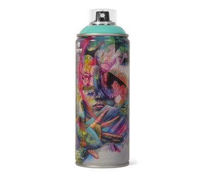 Аэрозольная краска Mtn Limited Edition Hueman 400 мл, фото 1