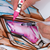 Маркер-кисть MOLOTOW AQUA Squeeze под заправку 4 мм, фото 7
