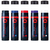 Восковой маркер SCRAWL STICK Красный, фото 2